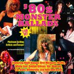 Berlin- 80s Monster Ballads - Double album