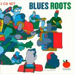 Various Artists - Tomato Records- Blues Roots - Double album