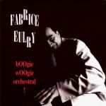 Eulry Fabrice- Boogie Woogie Orchestral