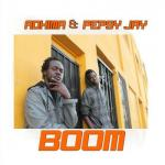 Adhima And Pepsy Jay- Boom