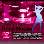 Fuzzy Logic Feat. Erire- Clubber's Guide To Deep House - Triple album