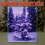 Bj Thomas- Country Christmas - Triple album