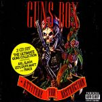 Bang Tango,gilby Clarke,tracii Guns- Guns Box - Attitude For Destruction - Double album