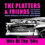 The Platters & Friends- Hits Of The '50s - Triple album