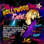 Arcade- Hollywood Rocks! - Double album