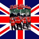 The Uk Royal Orchestra- Little Britain
