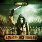 Christopher Haigh- Massive Rocktronica - Gothic Storm