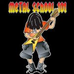 Alex Mitchell (circus Of Power)- Metal School 101 - Triple album