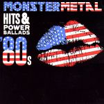 Autograph- Monster Metal Hits & Power Ballads '80s - Double album