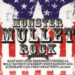 Asia- Monster Mullet Rock - Double album
