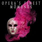 St. Mark's Philharmonic Orchestra- Opera's Finest Moments