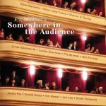 Ben Forster- Somewhere In The Audience