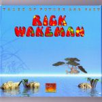 Rick Wakeman- Tales Of Future And Past - Double album