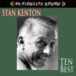 Stan Kenton- Ten Best