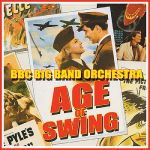The Bbc Big Band Orchestra- The Age Of Swing - Double album