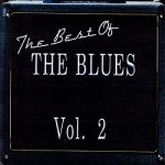 Amos Milburn- The Best Of The Blues Vol. 2 - Triple album