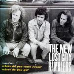 Clarence Ashley- The New Lost City Ramblers: Where Do You Come From? Where Do You Go? Vol. Iii + Early Years 1958 - 1962 - 3Cd
