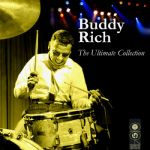 Buddy Rich- The Ultimate Collection - Double album