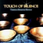 Klaus Wiese- Touch Of Silence
