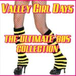 A Flock Of Seagulls- Valley Girl Days - The Ultimate '80s Collection - Double album
