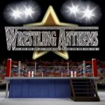 Leif Garrett- Wrestling Anthems